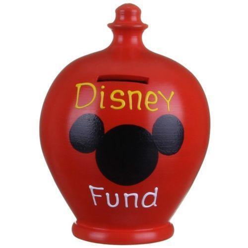 Disney Money Box Ebay