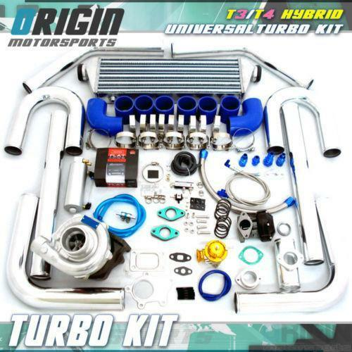 Cheap Universal Supercharger Kit: Universal Intercooler: Turbo Chargers & Parts
