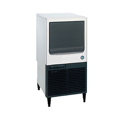 Hoshizaki Km-61bah Cube-style Ice Maker With Bin