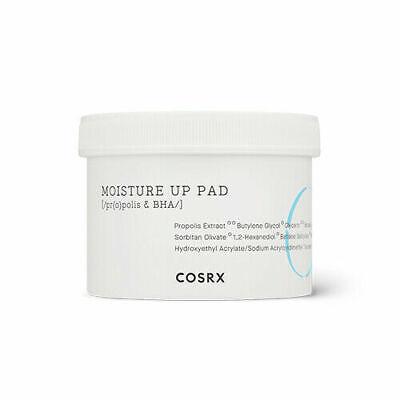 [Cosrx] One Step Moisture Up Pad 70ea