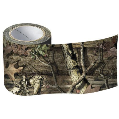 tape camo cloth bow hunting mossy gun oak tacticalgears pk
