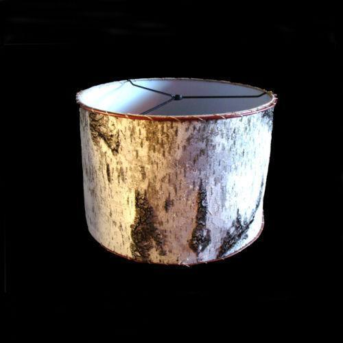 16 Quot Drum Lamp Shade Ebay