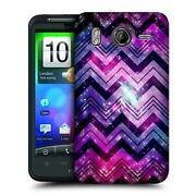 HTC Desire HD Back Cover