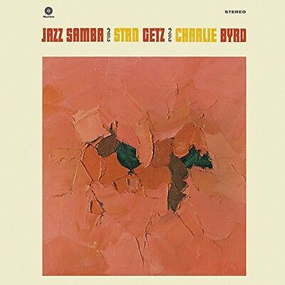 Stan Getz - Jazz Samba [Vinyl New]