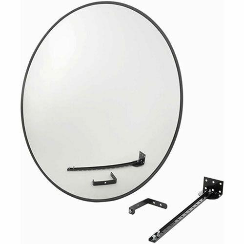 "160 Degree Outdoor Acrylic Mirror, 36""Dia"