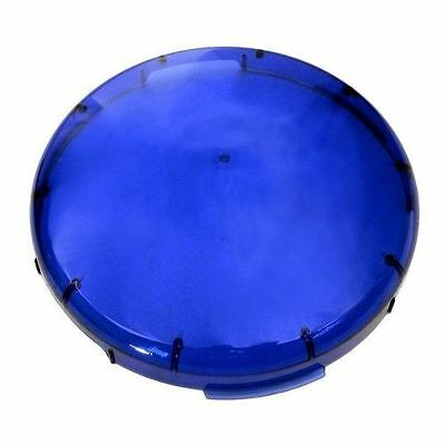 Pentair 78900800 Amerlite Kwik-Change Blue Color Pool Light Cover Lens - Kwik Change Lens