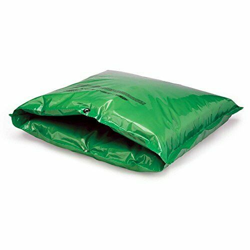 "Dekorra Green Insulated Pouch 602-GN 24""L x 24""H"