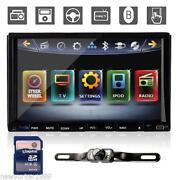 Car DVD GPS Bluetooth