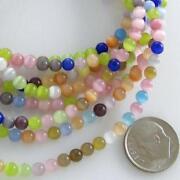 Cats Eye Beads