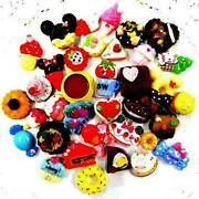 Sweet Buttons