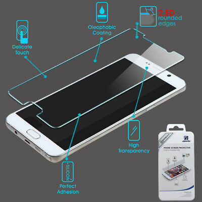 Shatterproof Tempered Glass Screen Protector for Samsung Galaxy Note 5
