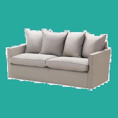 New Ikea HARNOSAND COVER SET ONLY for 3 seat sofa in Tallåsen Sand