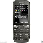 Nokia E52 Mobile Phone