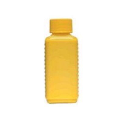 Tinte Gelb T-shirt (100 ml SUBLIMATIONSTINTE YELLOW / GELB für T-Shirts, Becher, Mousepads)