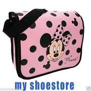 Disney Messenger Bag