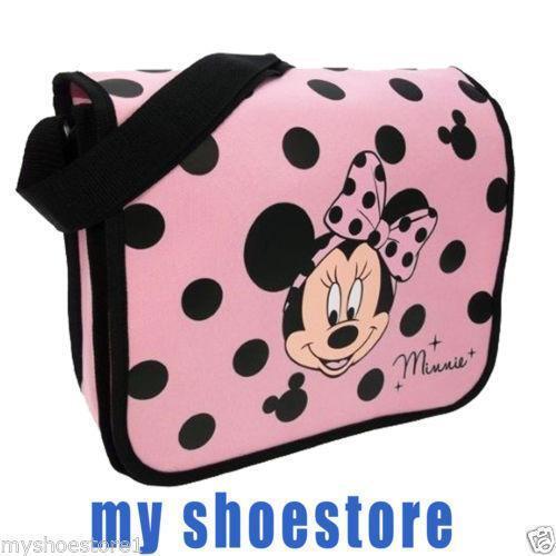 4bfa31033f Disney Messenger Bag