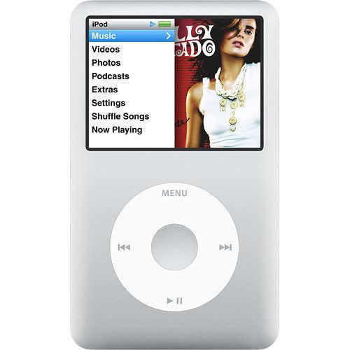 Apple Ipod Classic Gunstig Kaufen Ebay