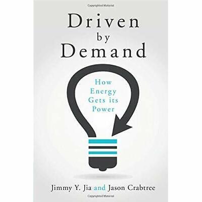 Driven by Demand Jimmy Y. Jia Paperback Cambridge University Press 9781107507104
