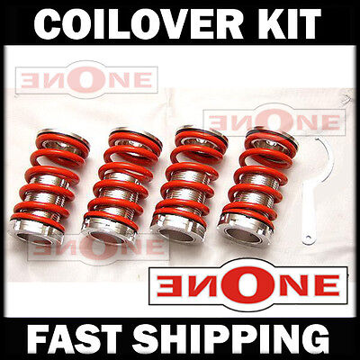 New Mookeeh MK1 Coilover Kit For 2002 2006 Mini Cooper All S