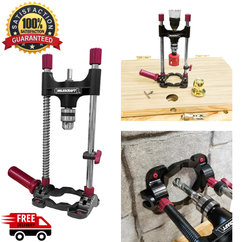 Milescraft 13180003 Drill Press