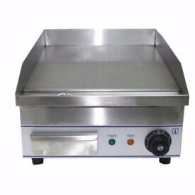 Electric Griddle - EN276 (supper sale)