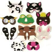 Childrens Animal Masks