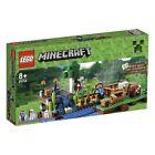 Skeleton Minecraft LEGO Building Toys