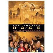 Amazing Race DVD