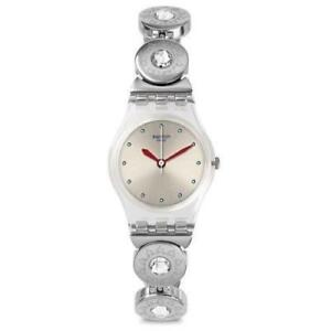Swatch Linattendue Womens Watch LK375G