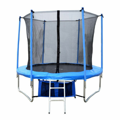5 Features to Look for When Buying a Trampoline