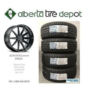 10% SALE LOWEST Price OPEN 7 DAYS Toyo Tires All Weather 235/75R15 Toyo Celsius Shipping Available Trusted Business