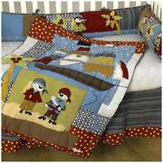 Pirate Baby Bedding