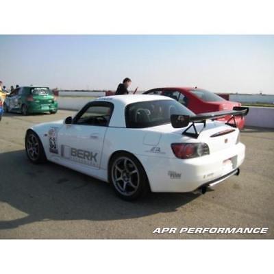 APR Performance Carbon Fiber GTC-200 Adjustable Wing Spoiler Honda S2000 AP1 AP2 for sale  Hacienda Heights