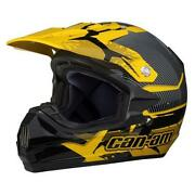 Can Am Helmet