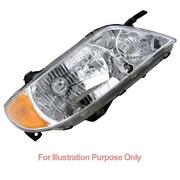 Fiat Bravo Headlight