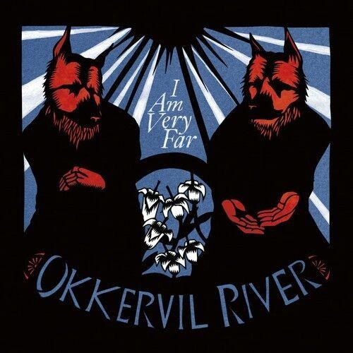 Okkervil River - I Am Very Far [New CD]