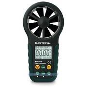 CFM Meter