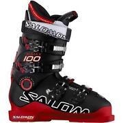 Salomon x Max 100