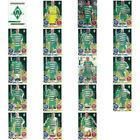 SV Werder Bremen Fußball -/- Einzelkarten