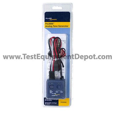 Fluke Networks 26200900 Pro3000 Tone Generator Only