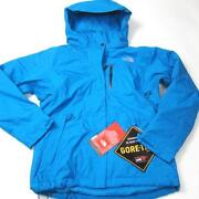 North Face Mountain Light Womens