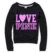 Victoria Secret Pink Crew