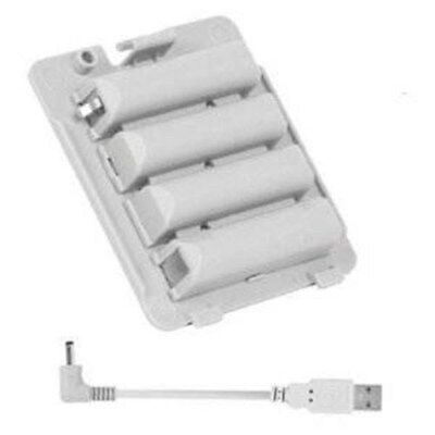 WII FIT RECHARGEABLE BATTERY PACK FOR WII FIT BALANCE BOARD BRAND - Wii Fit Pack