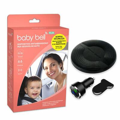 Dispositivo anti abbandono Baby Bell PLUS