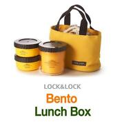 Lock Lock Lunch Box