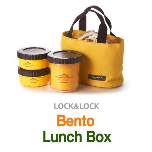 lock lock lunch box ebay. Black Bedroom Furniture Sets. Home Design Ideas