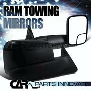 Dodge RAM Mirror