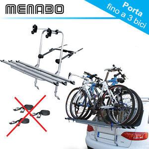 Portabici-posteriore-Honda-Jazz-I-2002-2008-con-antifurto-max-3-bici