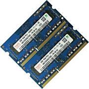 4GB RAM Memory Laptop