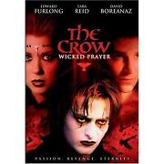 The Crow DVD